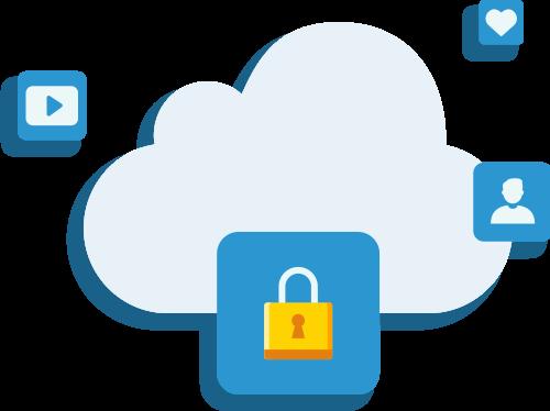 Garanta a segurança dos seus dados com o software médico iClinic
